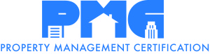 这个Logo是 Property Management certification 的